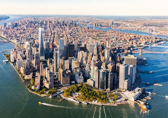 都市と情報空間、なぜ似た者同士の「分居」が進むのか?の画像1