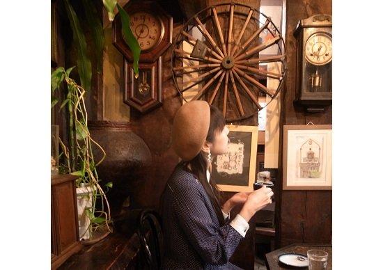平成育ちの女性たちが昭和の喫茶に惹かれる理由
