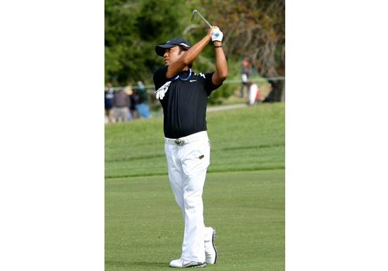 片山晋呉、知人「ゴルファーたちに嫌われてる」…男子ゴルフのファンないがしろ体質の象徴の画像1