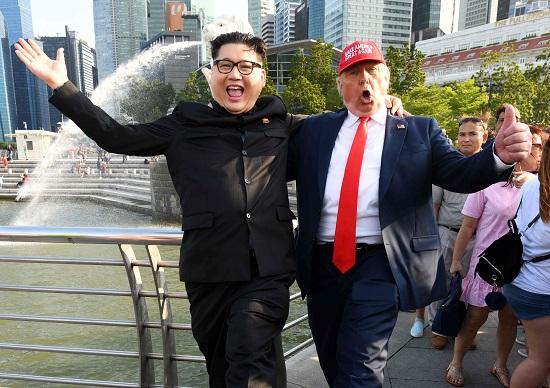 北朝鮮、米朝会談後に貿易大国化か…高度なIT技術と米国資本を活用、すでに資本主義導入の画像1