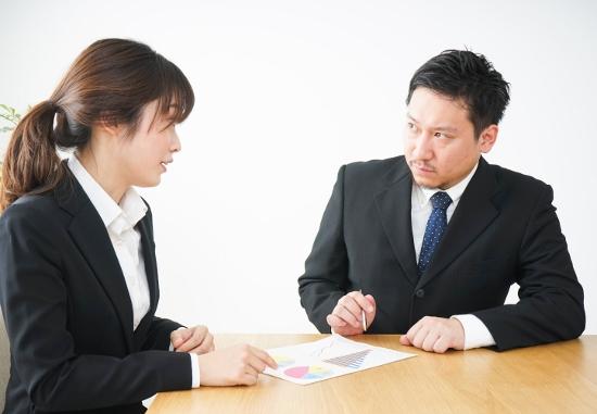 嫌われる上司が会社を支える…くだらない意見は無視、徹底的にダメ出しの画像1