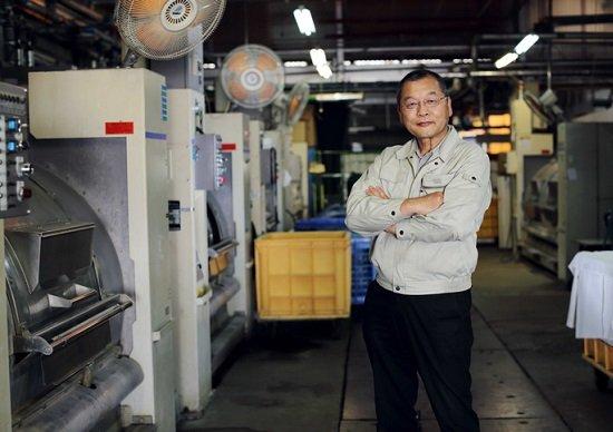 日本の中小企業は、とっくにデジタル・トランスフォーメーションを実践している