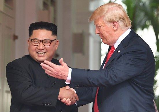 米朝首脳会談、北朝鮮の核兵器完全廃絶は遠のく…米国、韓国での軍事的優位性を維持の画像1
