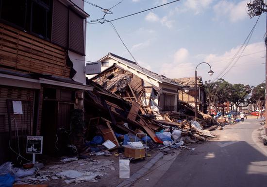 【大阪北部地震】南海トラフ巨大地震につながる可能性も…首都直下地震との関連性は?の画像1