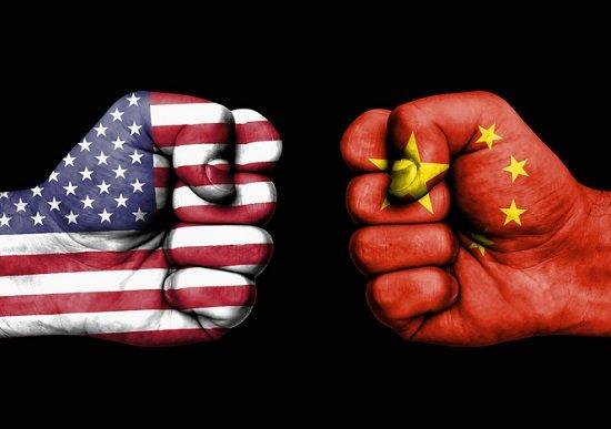 米中ハイテク貿易戦争突入で報復合戦…中国、米韓半導体3社を独禁法違反容疑で調査の画像1