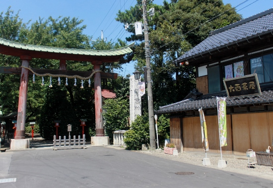 『クレしん』『らき☆すた』…「アニメの聖地といえば埼玉」を目指す埼玉県の観光戦略の画像1