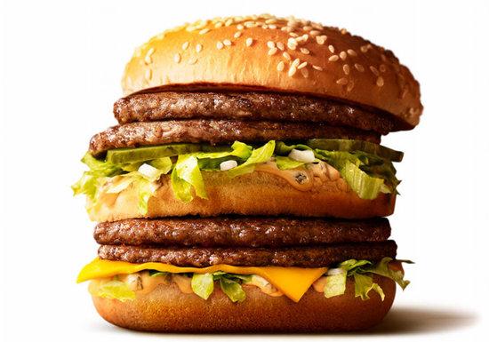 人気沸騰「夜マック」、買うべきバーガー3選!百円追加でダブル&ダブルチーズバーガー!