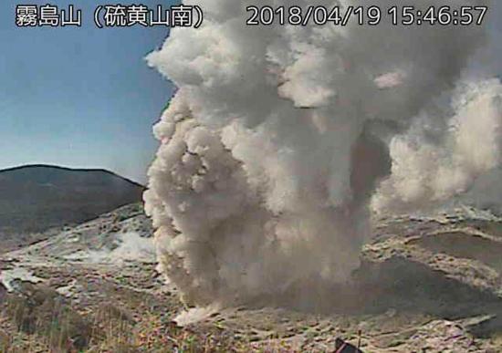 日本列島、いつ噴火してもおかしくない活火山が110カ所超…火山活動が活発化の可能性の画像1