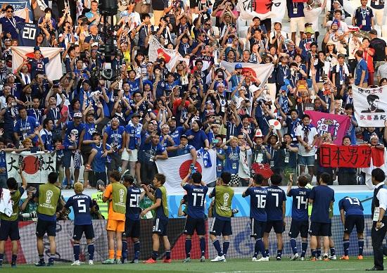 第1戦で仲間批判の本田圭佑が第2戦で「人格者」に豹変、これが決勝T進出を生んだ!