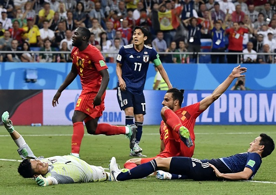 日本代表、本田のコーナーキック判断は失敗?逆転は「防げた」!敗因は「2点」先制?の画像1