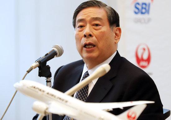策士・SBI北尾吉孝社長、ネット金融界の覇者へ…そのすさまじい成長