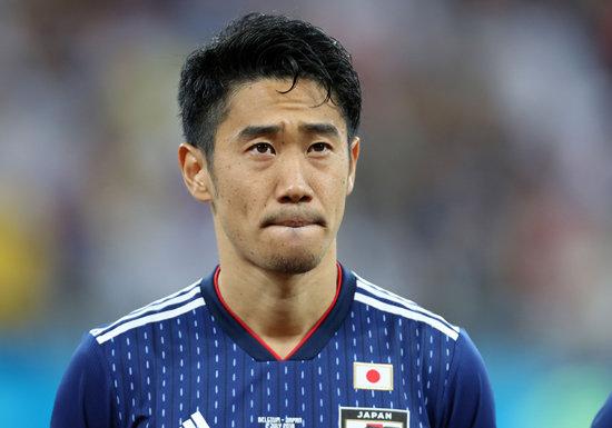 香川真司よ、あなたはまだ日本代表引退には早すぎるのではないか?の画像1