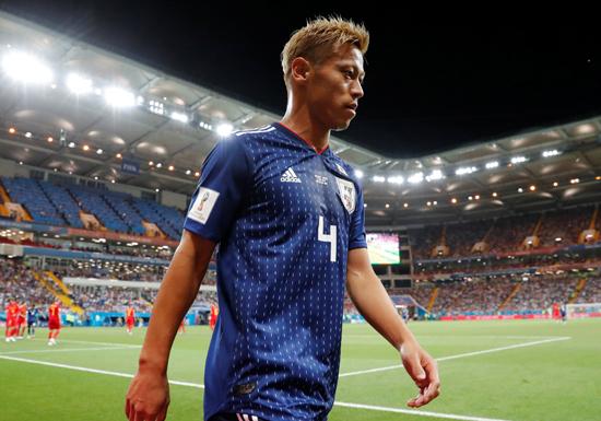 なぜ本田圭佑はベルギーをアシストするコーナーキックを蹴ったのか?ラスト9秒の全真相の画像1