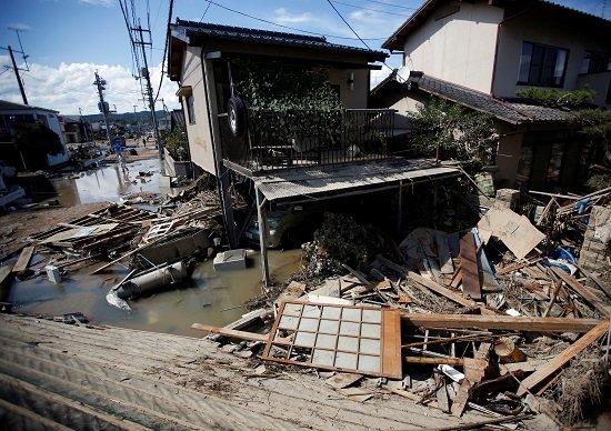 豪雨、今後10~20年で増加の可能性…死者が出た洪水は、行政による「人災」かの画像1