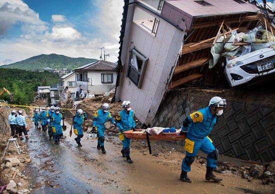今週、今度は北海道と東北北部で豪雨に要警戒…東日本は突然の雷雨に要注意の画像1