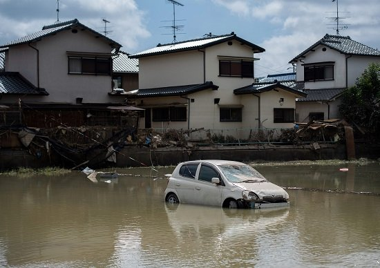 豪雨や洪水、東京周辺・北海道・東北でも発生の可能性大…全国的にシビアウェザー増加