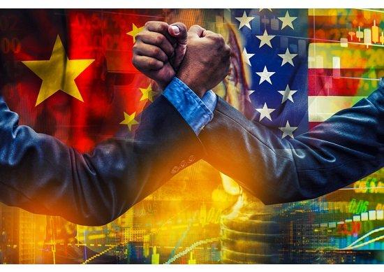 米中貿易戦争勃発で日経平均株価「底なし」下落か…3年前のチャイナショック再来の兆候の画像1