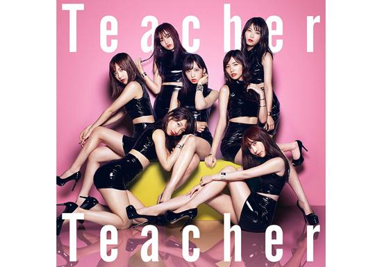 AKB『Teacher~』、日本史上3番目の売上300万枚超え…時代を象徴する曲にの画像1