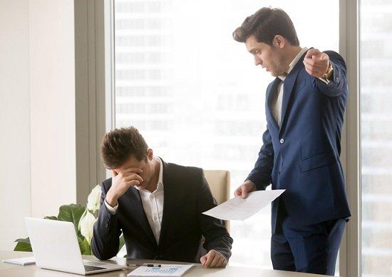 パワハラ上司、3つの性格類型…パワハラに無気力になった職場の「悲惨な結末」