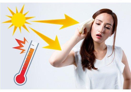 熱中症で死なないために「やるべき対策リスト」…危険な症状と応急処置方法の画像1