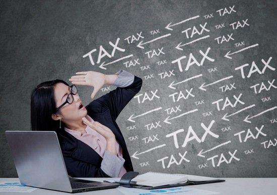 固定資産税、自治体による過徴収が多発…廃止も議論、評価額の不服申立ては今年中にの画像1
