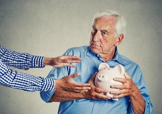 某証券会社、脳梗塞の81歳高齢者に投資信託押し売り→3千万円損失させるの画像1