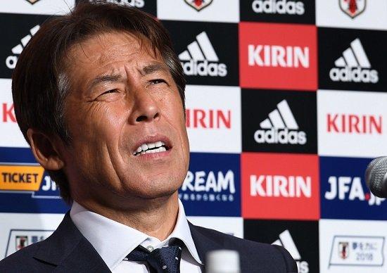 W杯日本代表の西野監督は不適切だったのか…ベルギー戦敗戦は当然の結果の画像1