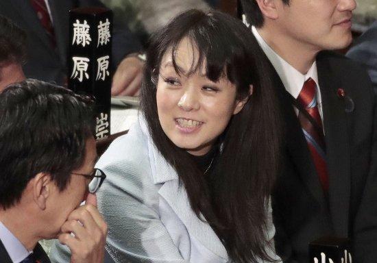 「LGBTは生産性ない」発言の杉田水脈議員、安倍首相のお友達として永田町で有名の画像1