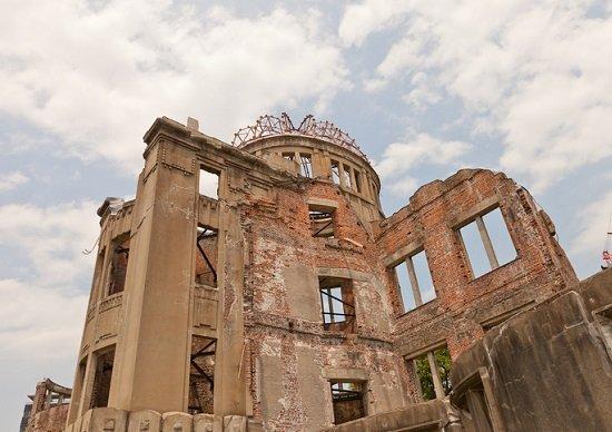 14万人の広島市民を殺戮した米国の原爆、「戦争終結早めた」論はいかに捏造されたのか?の画像1