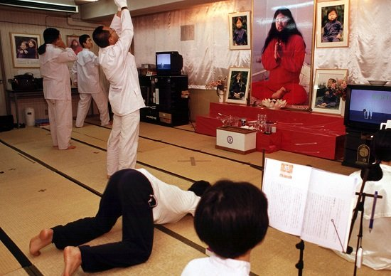 オウム真理教の急拡大に「寄与」した日本のメディア環境は、今も何ひとつ変わっていない