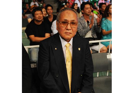 ボクシング連盟・山根会長が「脅された」と訴えた森田組元組長は山口組直参だった…2人の本当の関係とは?の画像1