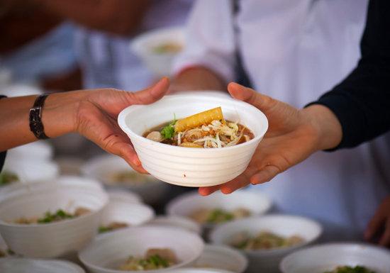 日本、全世界の食糧援助量の2倍を1年間で廃棄の画像1