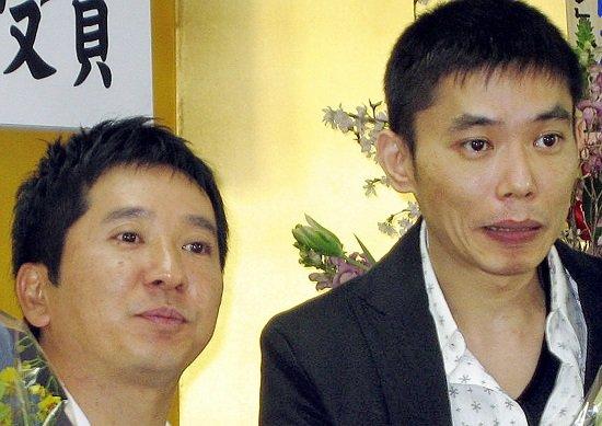 太田光、日大裏口入学疑惑を完全否定…亡くなって反論できない父への侮辱に激怒