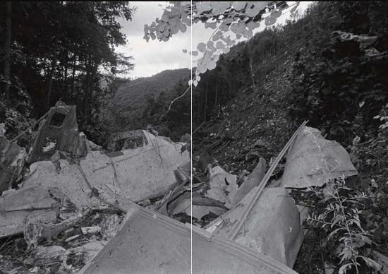 御巣鷹山・日航機墜落から33年…今明かす、私が事故直後の現場で見た真実