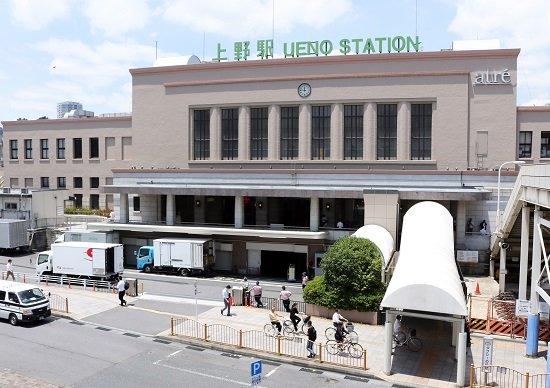 上野駅、上下3層の不思議な構造の秘密…なぜ東京の玄関口に?巨大駅の135年の歴史