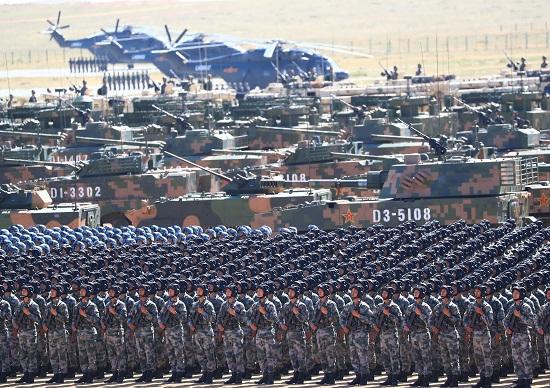 中国、台湾への軍事侵攻に向け沿岸部にミサイル整備…習近平、悲願の中台統一か