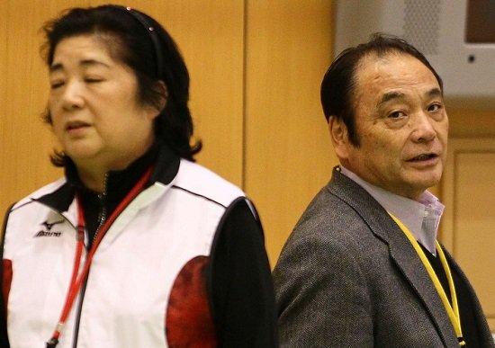 体操協会、第三者委員会に「身内」人選…調査の公平性に疑問、いまだ塚原夫妻が絶大な権力
