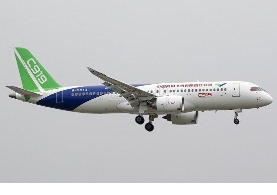 中国勢が世界の航空機市場を席捲する日