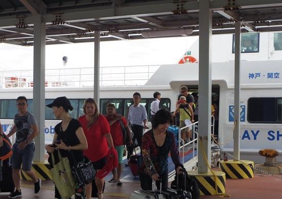 関西空港、脆弱性露呈…深刻な地盤沈下、南海トラフ地震なら壊滅的被害もの画像1