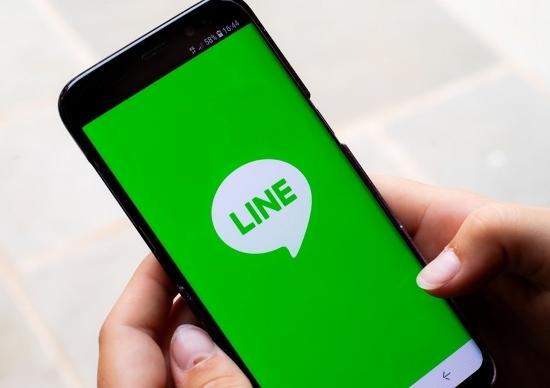 【LINE】1つのスマホで2つのアカウントを利用する裏技