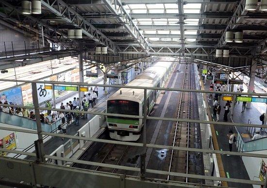 日本の重要拠点だった田端駅の秘密