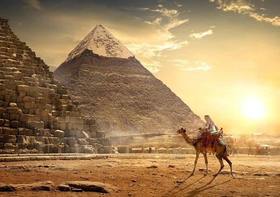 3千年前の古代エジプト、驚異的...