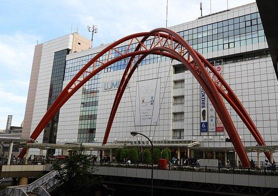 東京・立川、人気急上昇の理由…中央線・吉祥寺駅「より西」の勢いがスゴイことにの画像1