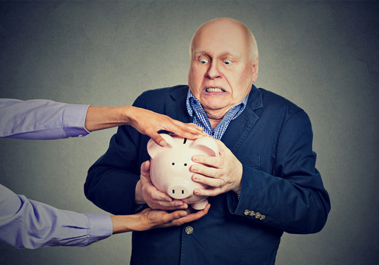 【ケフィア破産】高齢者たちから老後資金をむしり取った超高利回り「投資詐欺」の実態