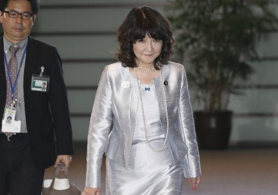 片山さつき新大臣、安倍政権の「醜聞」の火種か…稲田朋美を総裁特別補佐に大抜擢の裏事情