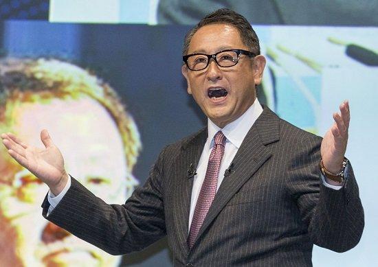 豊田章男トヨタ社長は極めて優れた経営者…巨大組織の「100年に1度」の再構築を断行