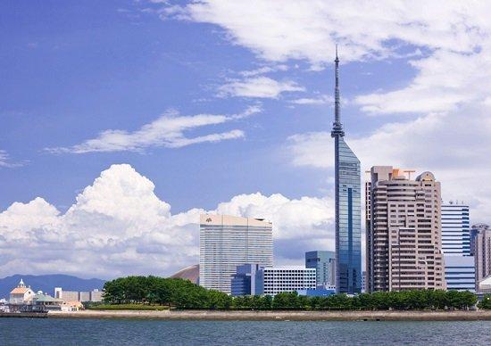福岡市、若者増加で活況の秘密は、2000年前の朝鮮との自由貿易