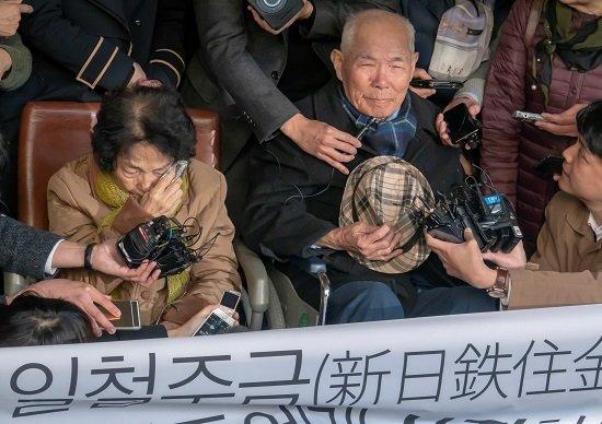 元徴用工判決、韓国への直接投資にマイナスの影響…韓国司法への不信が障害に