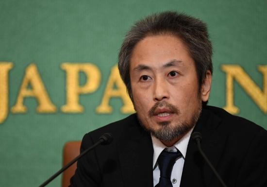 安田純平さん会見に賛否…「意味のない開き直り会見」「日本に迷惑かけた」など厳しい声も