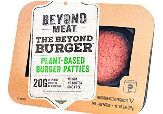 本物の肉よりも美味しい「人工肉」!? アメリカ生まれの「BEYOND MEAT」とは?